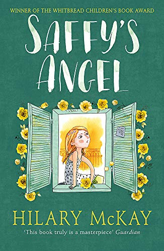 9780340989043: Saffy's Angel: Book 1 (Casson Family)