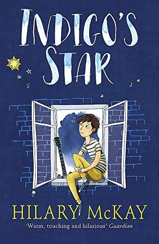 9780340989050: Indigo's Star (Casson Family Story)