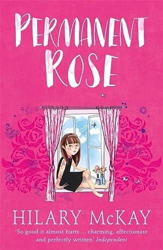 9780340989067: Permanent Rose: Book 3 (Casson Family)