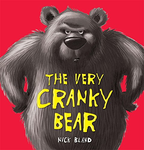 9780340989425: The Very Cranky Bear
