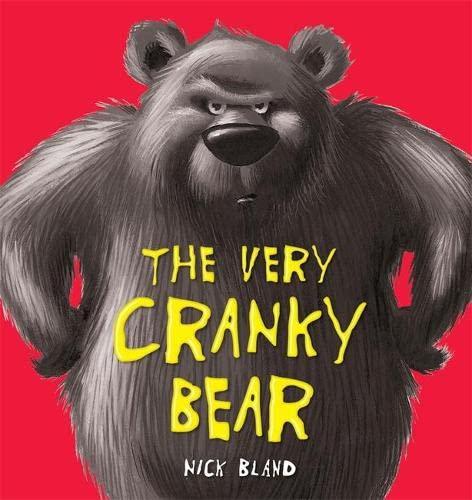 9780340989432: The Very Cranky Bear