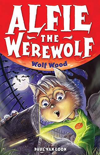 9780340989814: Wolf Wood: Book 4