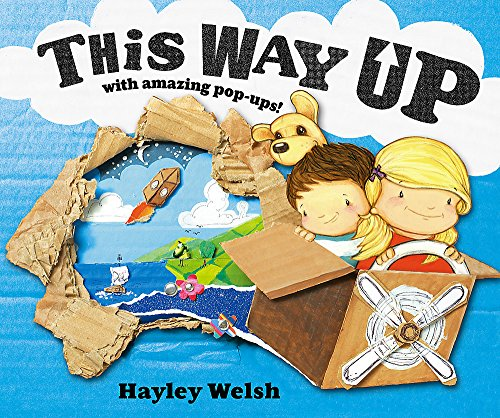 9780340989944: This Way Up (Pop Up Book)