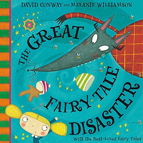 9780340989975: The Great Fairy Tale Disaster
