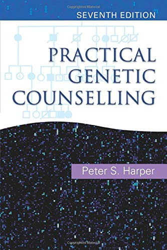 9780340990698: Practical Genetic Counselling 7th Edition