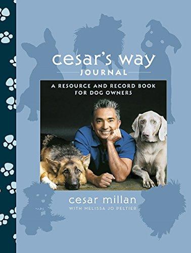 9780340992623: Cesar's Way Journal