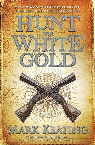 9780340992708: Hunt for White Gold