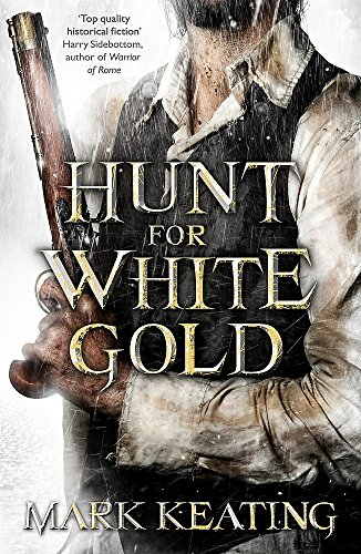9780340992715: Hunt for White Gold