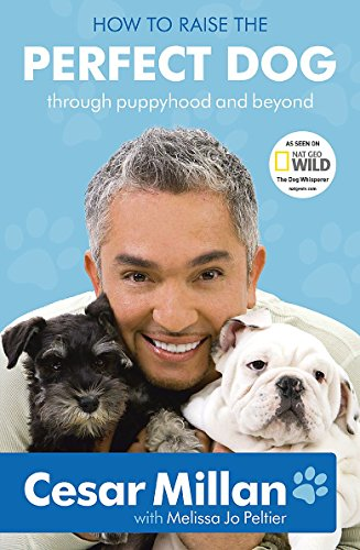9780340993064: How to Raise the Perfect Dog: Through Puppyhood and Beyond