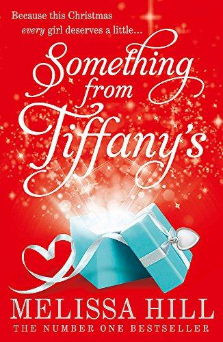 9780340993361: Something from Tiffany's