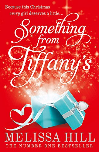 9780340993361: Something from Tiffany's
