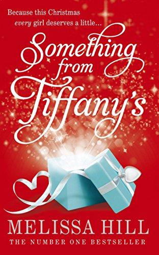 9780340993378: Something from Tiffany's