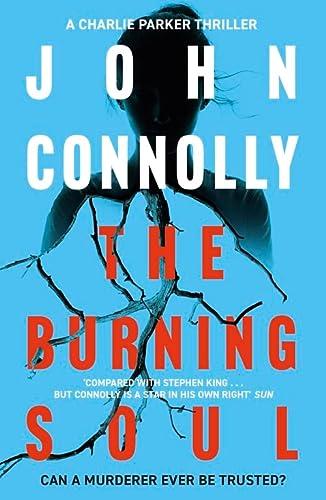 9780340993552: The Burning Soul