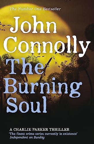 9780340993552: The Burning Soul: A Charlie Parker Thriller: 10