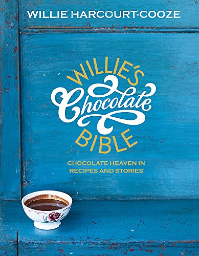 9780340993569: Willie's Chocolate Bible
