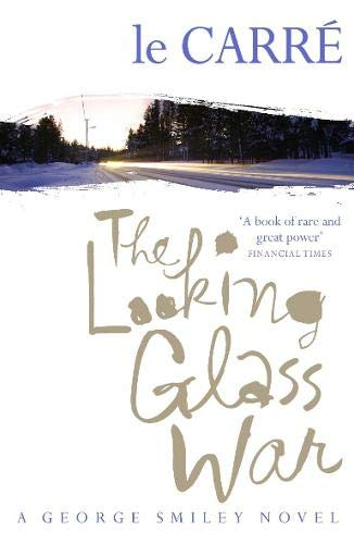 9780340993750: The Looking Glass War
