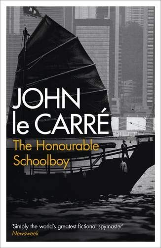 9780340993774: The Honourable Schoolboy