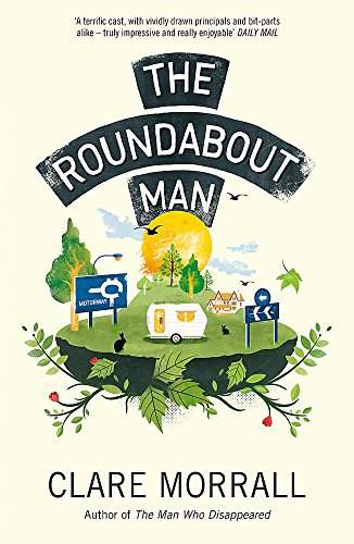 9780340994320: The Roundabout Man