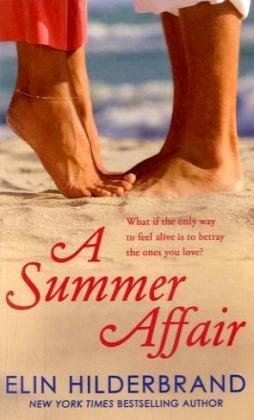 9780340994436: A Summer Affair