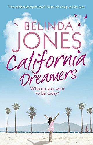 9780340994450: California Dreamers