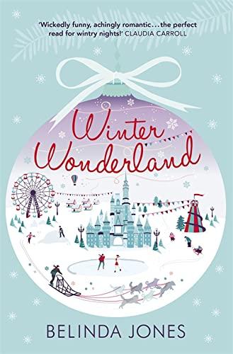 9780340994467: Winter Wonderland