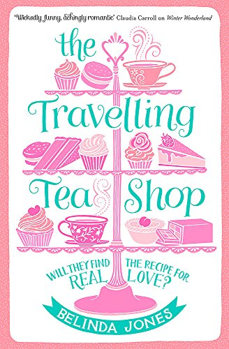 9780340994474: The Travelling Tea Shop