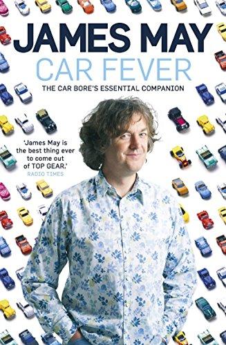 9780340994542: Car Fever: The Car Bore's Essential Companion
