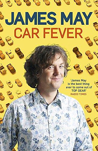 9780340994559: Car Fever