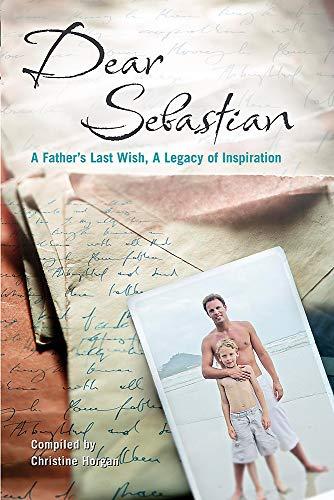 9780340994801: Dear Sebastian