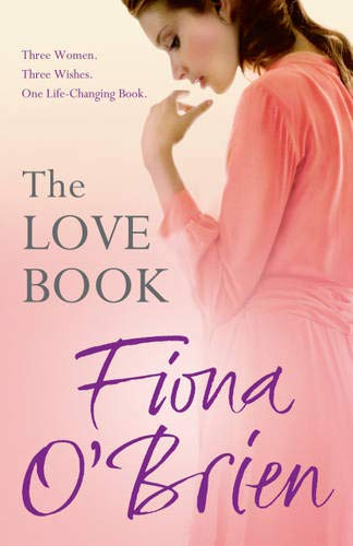 9780340994863: The Love Book
