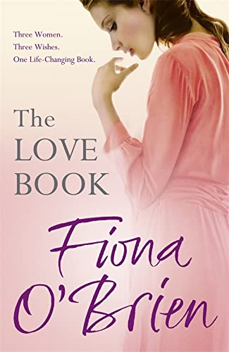 9780340994887: The Love Book