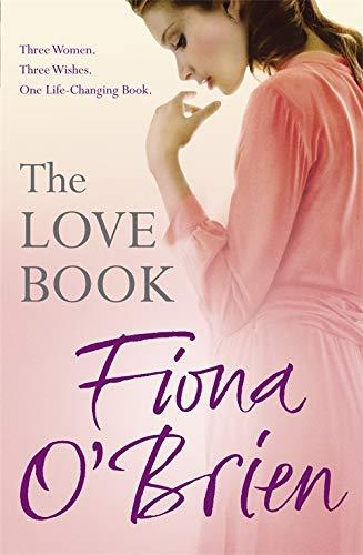 9780340994917: Love Book