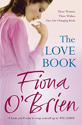 9780340994924: The Love Book