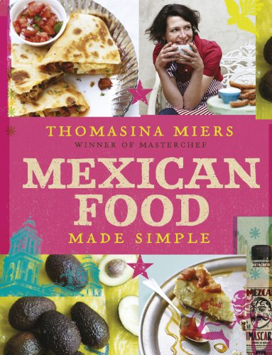 9780340994986: Mexican Food Made Simple