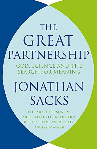9780340995259: The Great Partnership: God, Science and the Search for Meaning