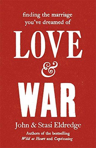 9780340995518: Love & War