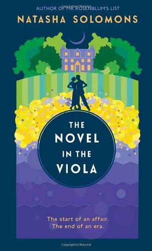 9780340995679: Novel in the Viola