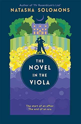 9780340995686: The Novel in the Viola