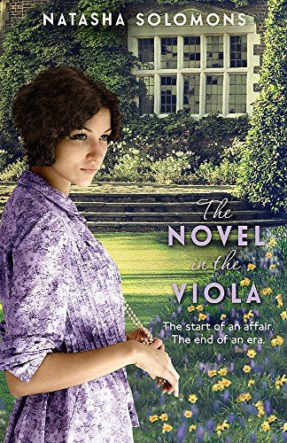 9780340995693: The Novel in the Viola
