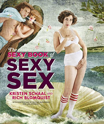 9780340995709: Sexy Book of Sexy Sex