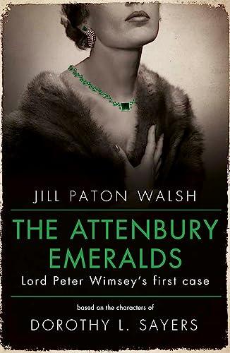 9780340995747: Attenbury Emeralds