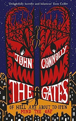 9780340995808: The Gates