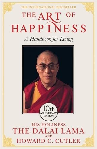 9780340995921: The Art of Happiness: A Handbook for Living
