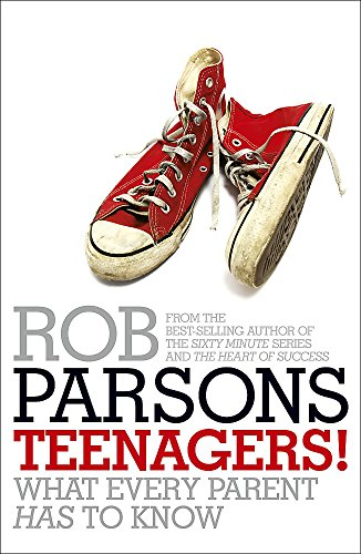 9780340995952: Teenagers!: What Every Parent Has to Know