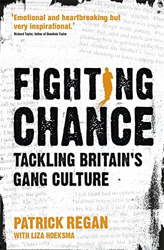 9780340996324: Fighting Chance: Tackling Britain's Gang Culture