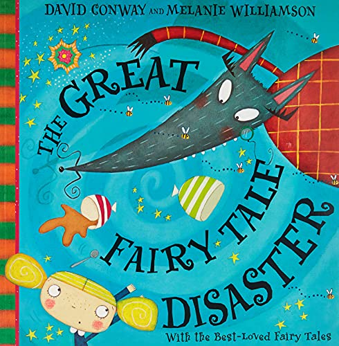 9780340996430: The Great Fairy Tale Disaster