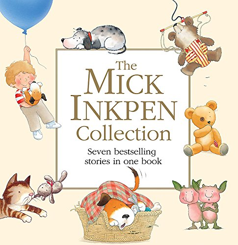 9780340996614: The Mick Inkpen Collection