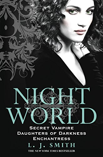 9780340996621: Night World: Bind-up v. 1, Bks. 1-3