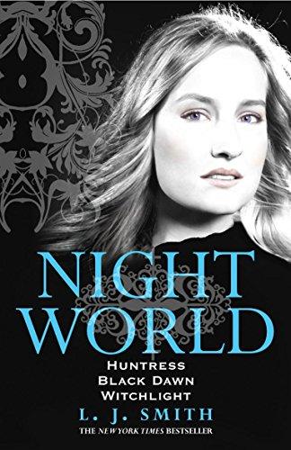 9780340996645: Huntress: Book 7 (Night World)