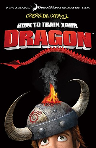 How to Train Your Dragon: Cressida Cowell